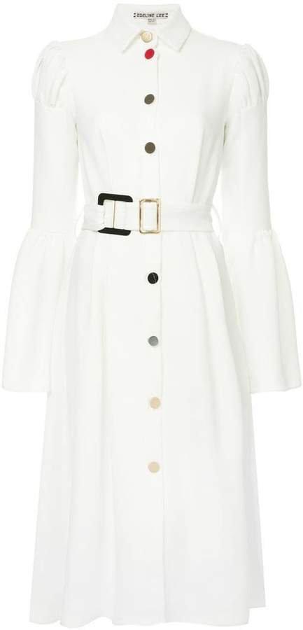 Edeline Frank dress