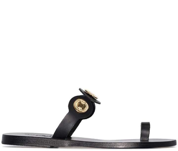Evelina flat sandals