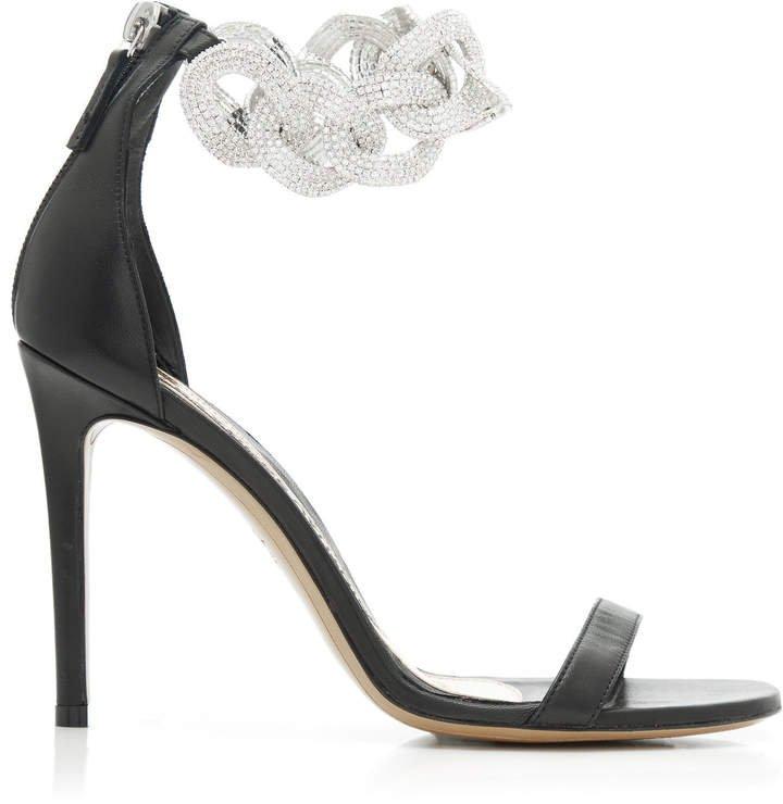 Elsa Braided Sandals