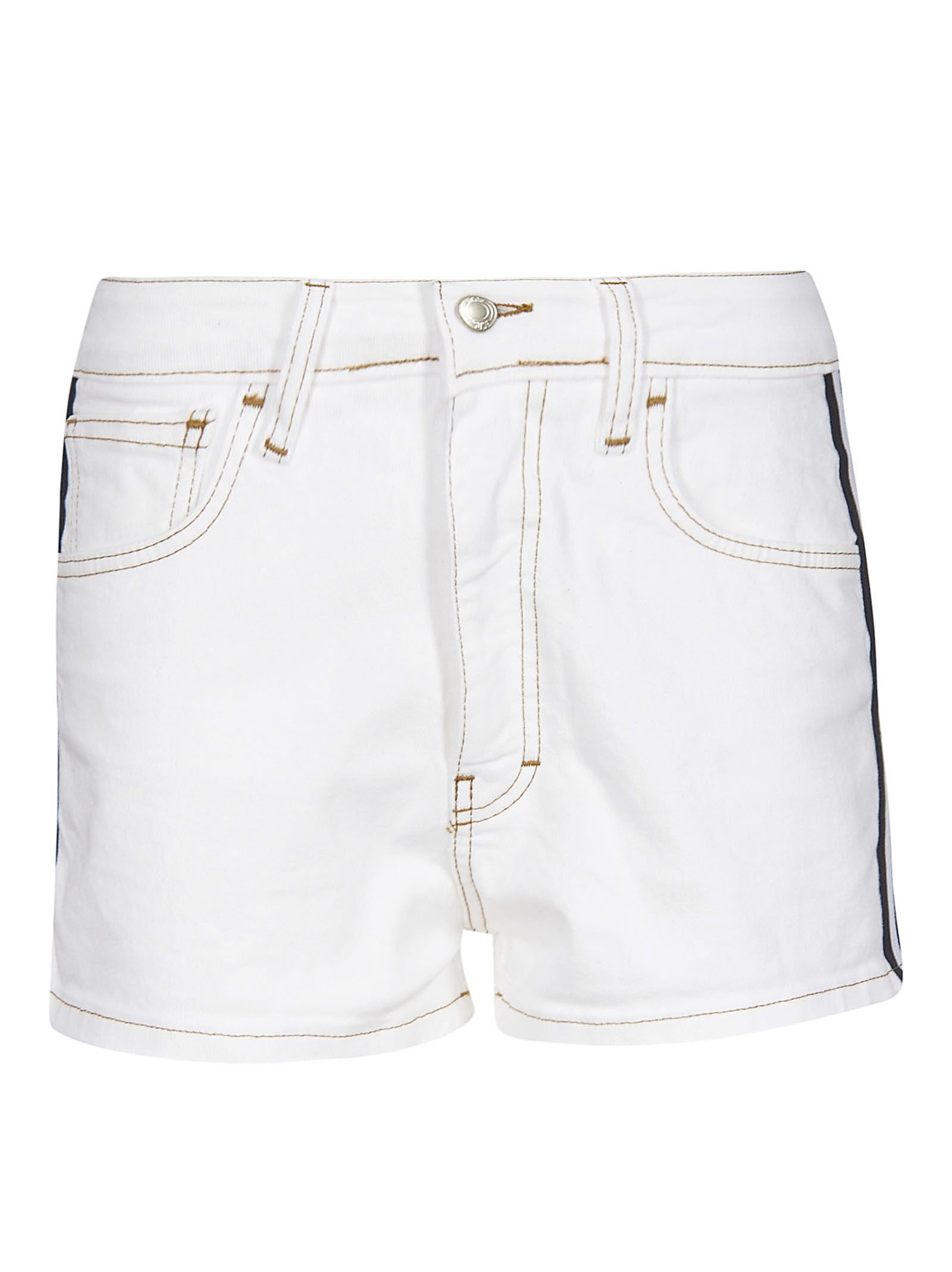 GCDS High Waisted Shorts