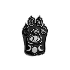 The Witches Familiar Enamel Pin Collection – WeirdGirlsClub