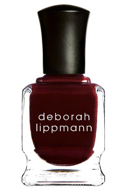 Debra Lipman Single Ladies Nail Polish