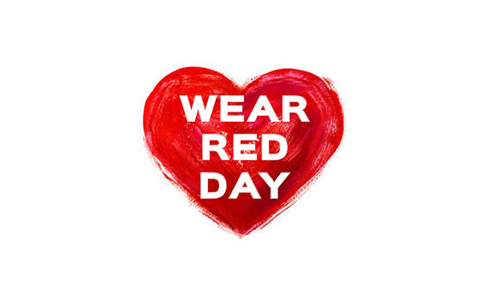wear red text - Google Search