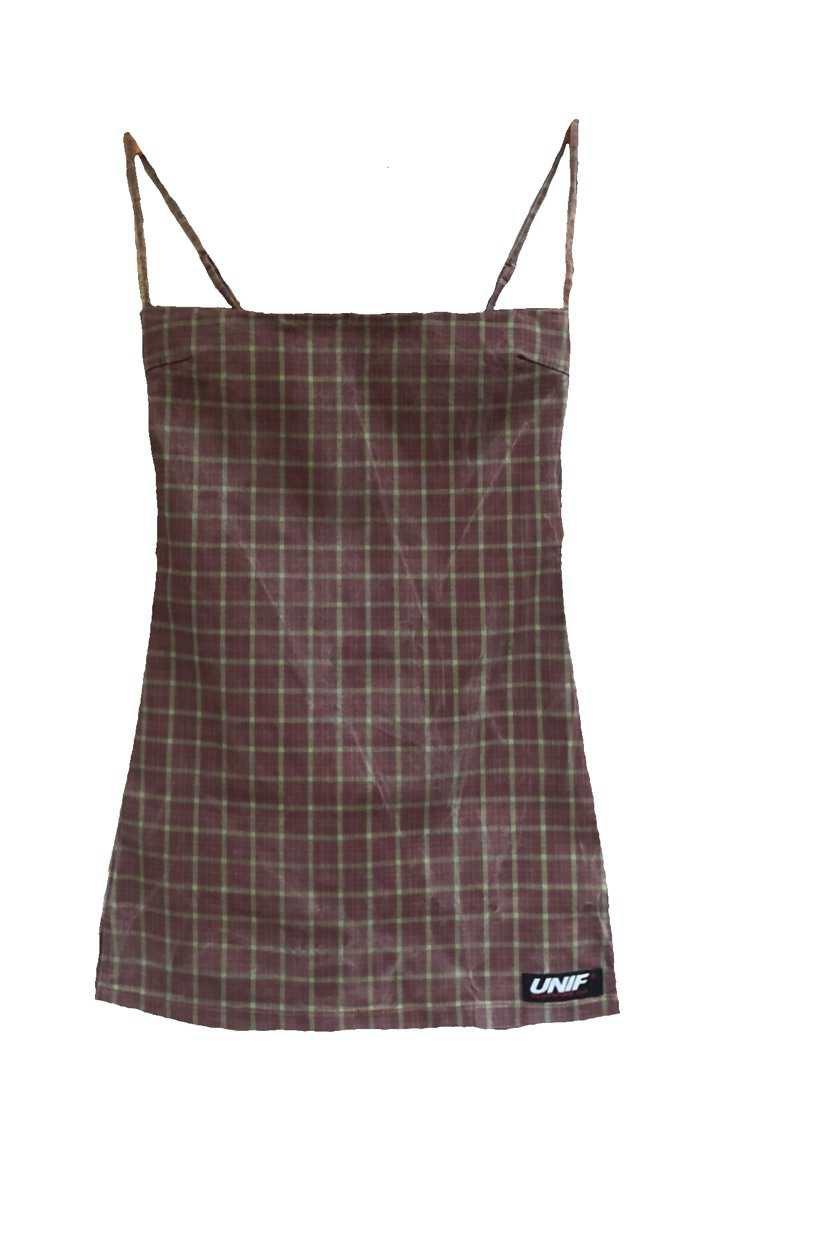 unif mini dress