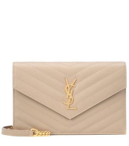 Monogram Envelope shoulder bag