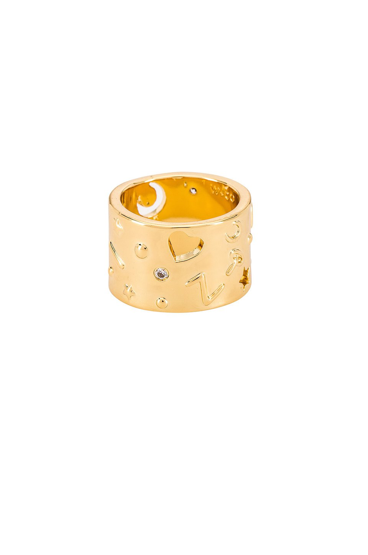 Aleya Ring