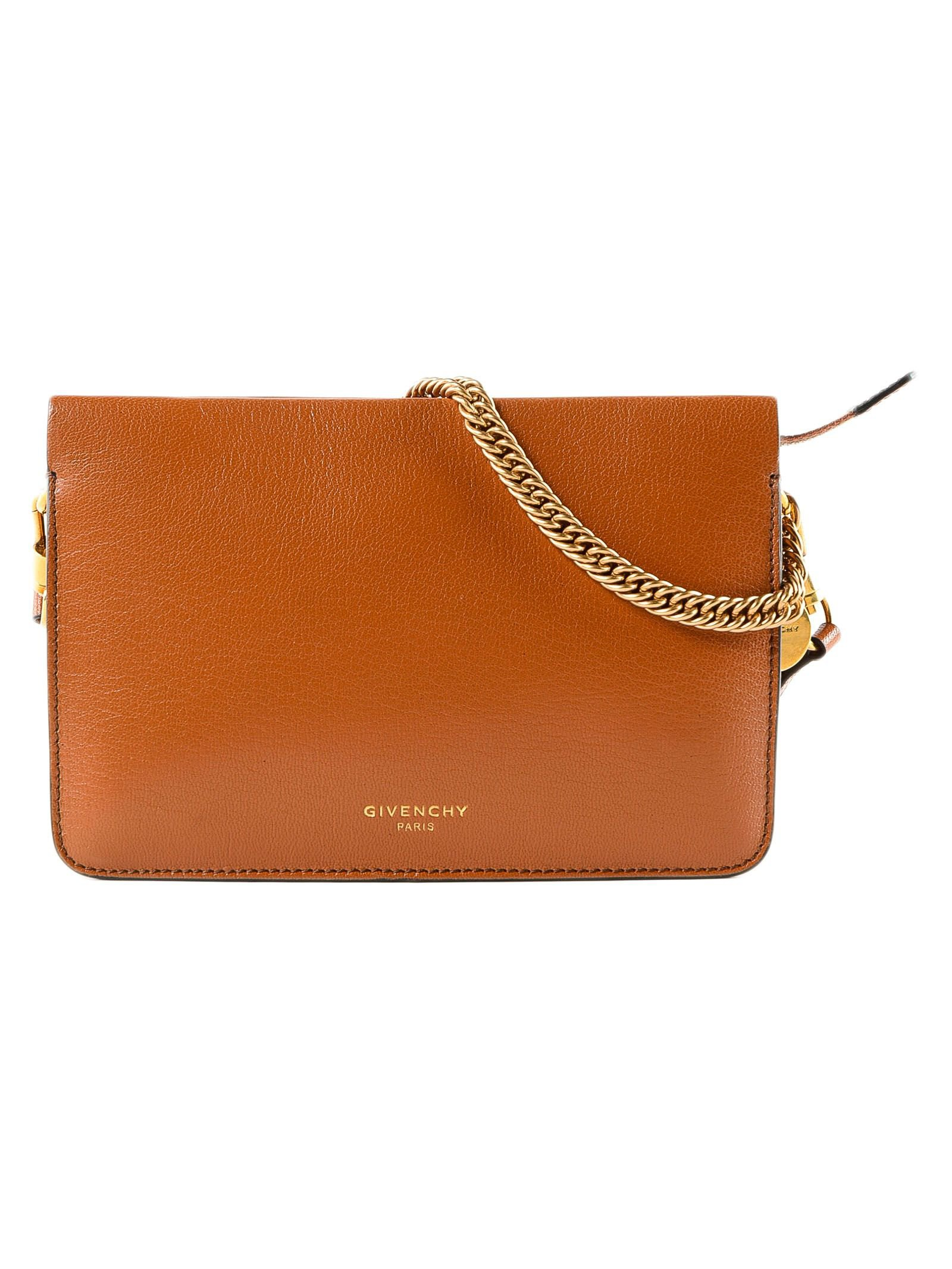 Givenchy Textured Clutch