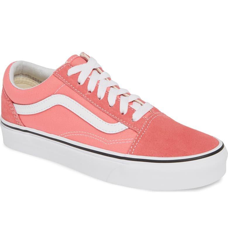 Vans Old Skool Sneaker (Women) | Nordstrom