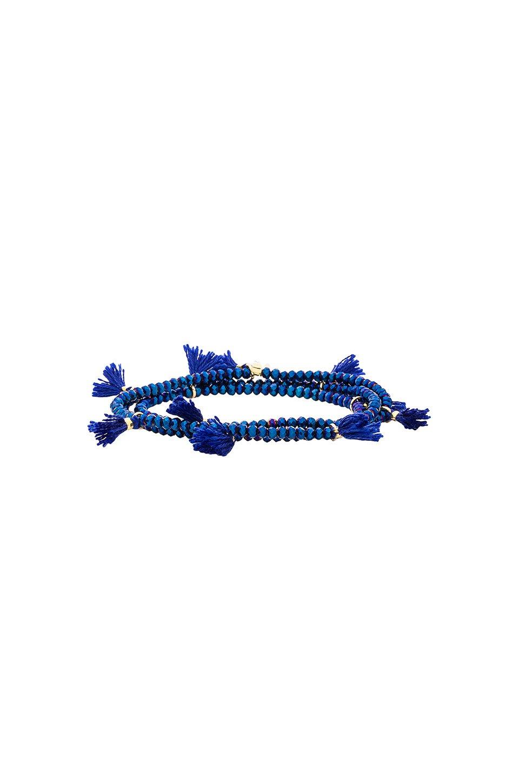 Laila Stretch Bracelet