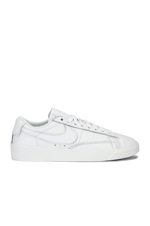 Blazer Low LE Sneaker