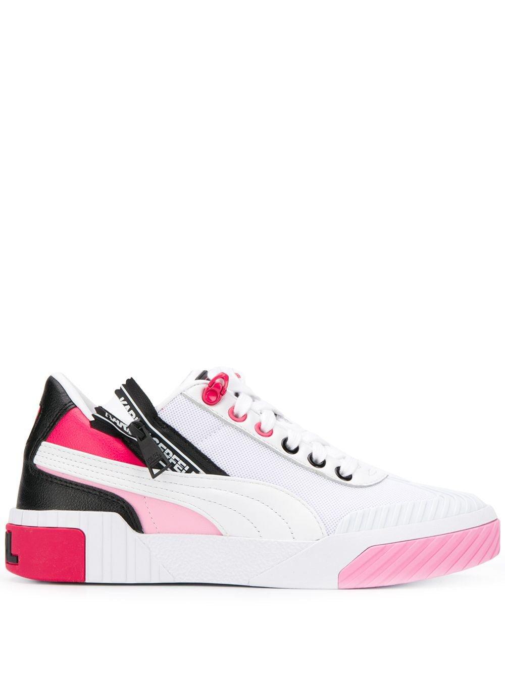 Puma Baskets Cali Puma x Karl Lagerfeld - Farfetch