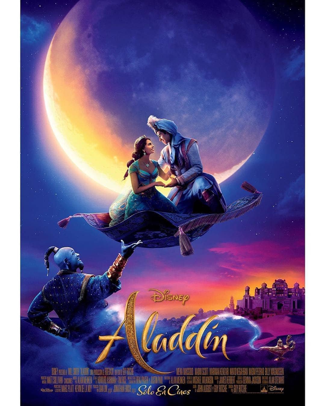 aladdin 2019 - Google Search