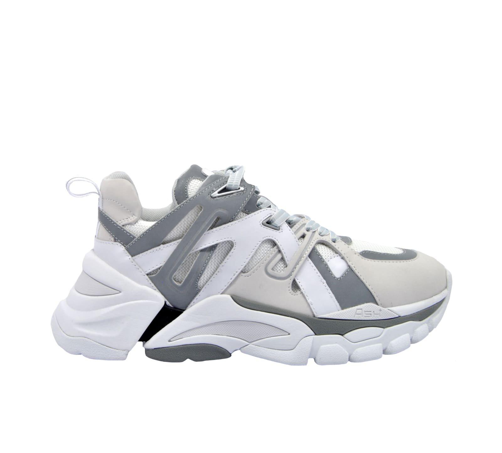 Ash Ash Flash Trekking Sneakers