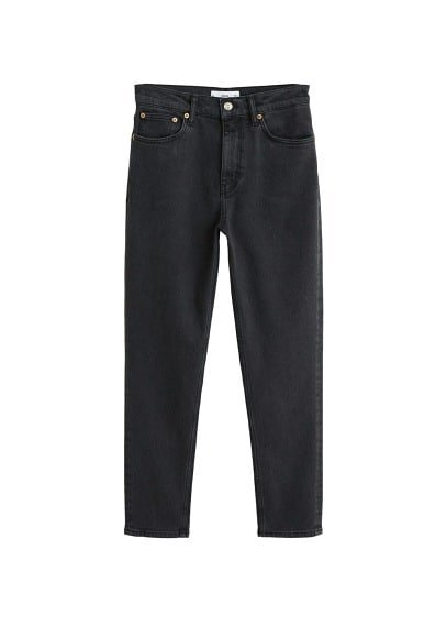 MANGO Slim-fit New Mom jeans