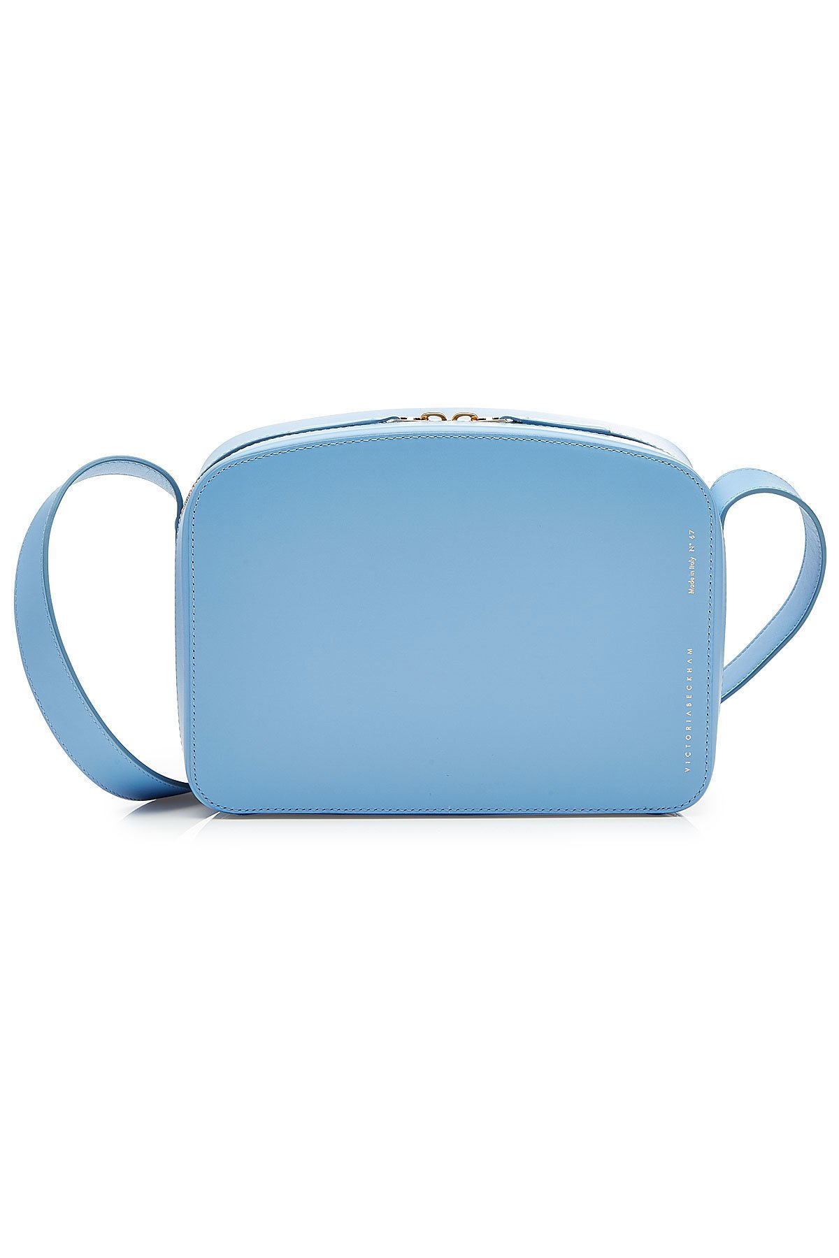Vanity Leather Camera Bag Gr. One Size