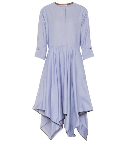 Neo Shirtings cotton dress