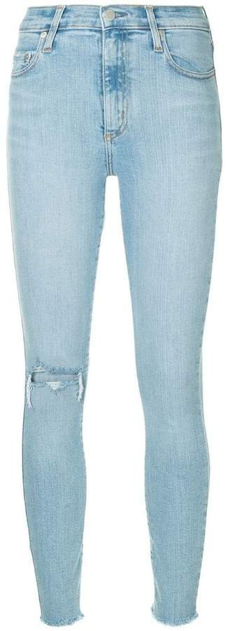 Nobody Denim Cult Skinny jeans