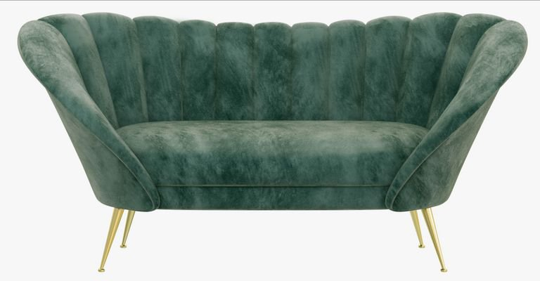 Andes 2-Seater Sofa from Covet Paris for sale at Pamono