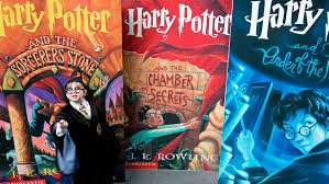 harry potter books - Google Search