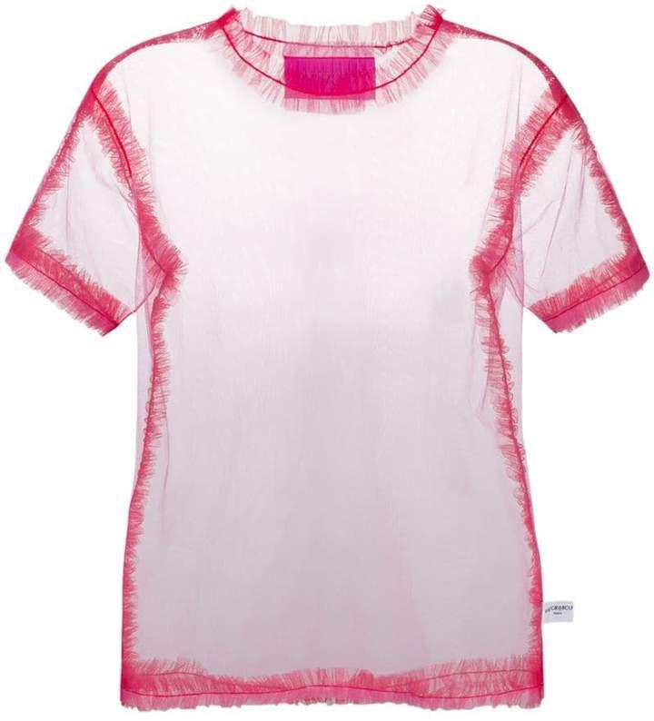 Draw Me A T-Shirt