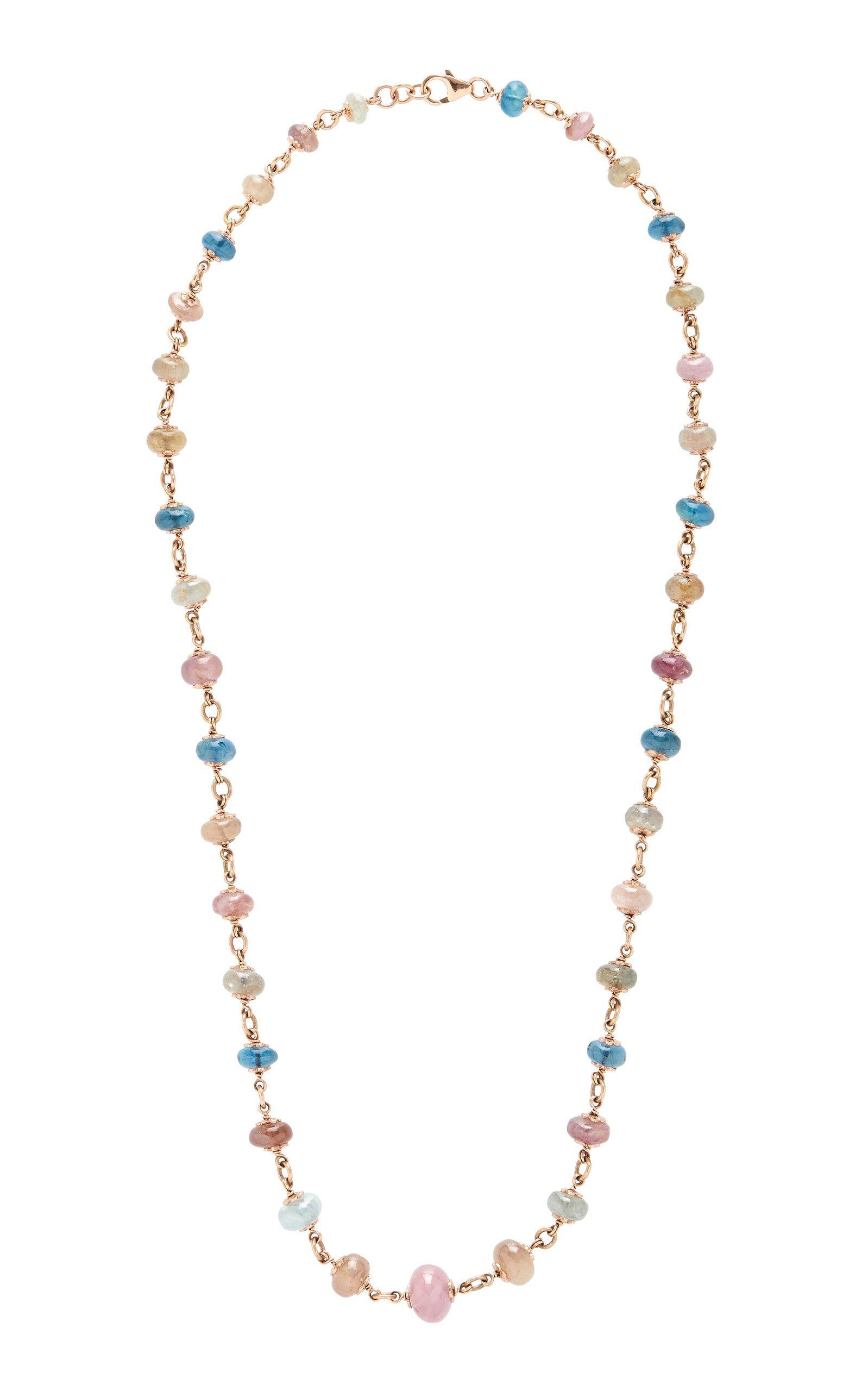 Amrapali Multi Sapphire Necklace