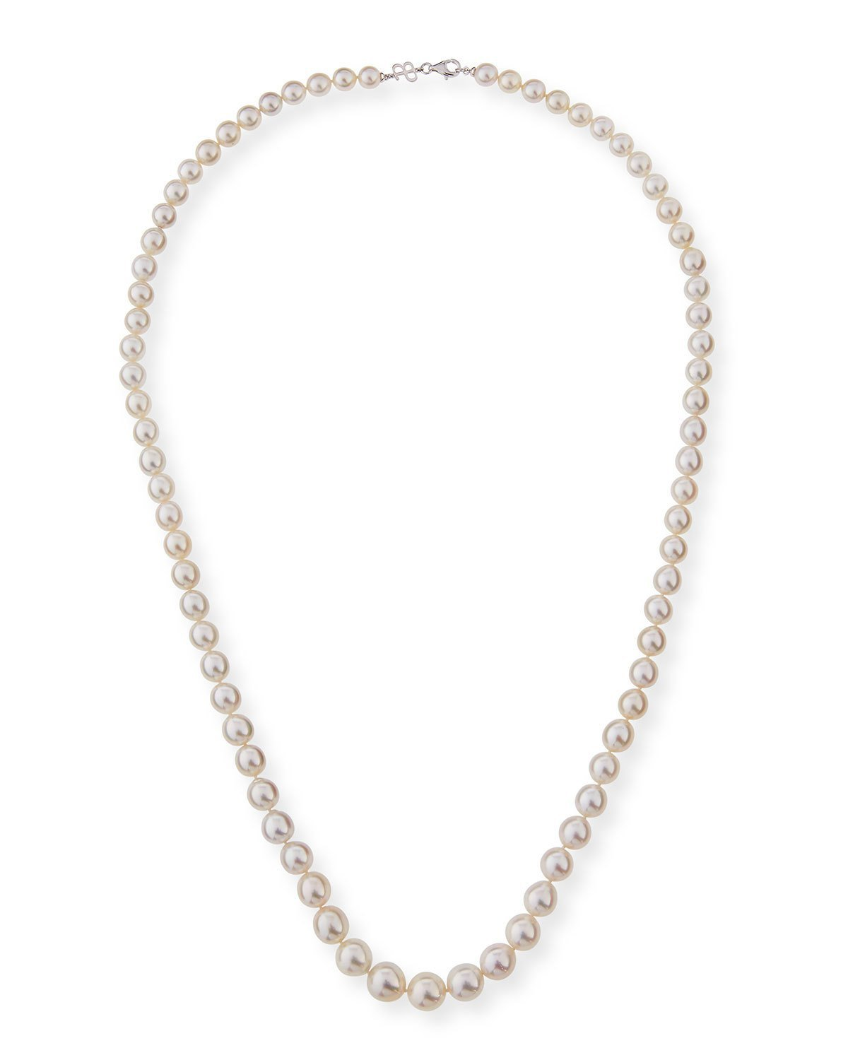 "Belpearl 36"" 13mm South Sea Pearl Necklace"