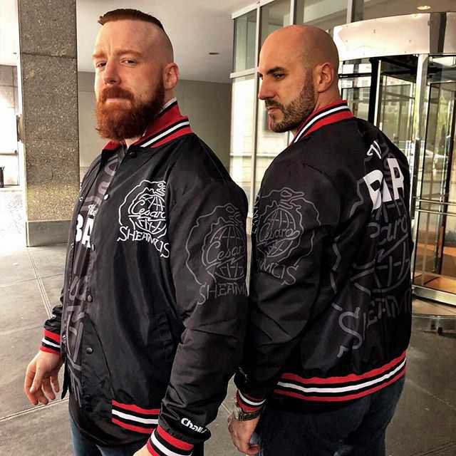 Sheamus (@wwesheamus) • Instagram photos and videos