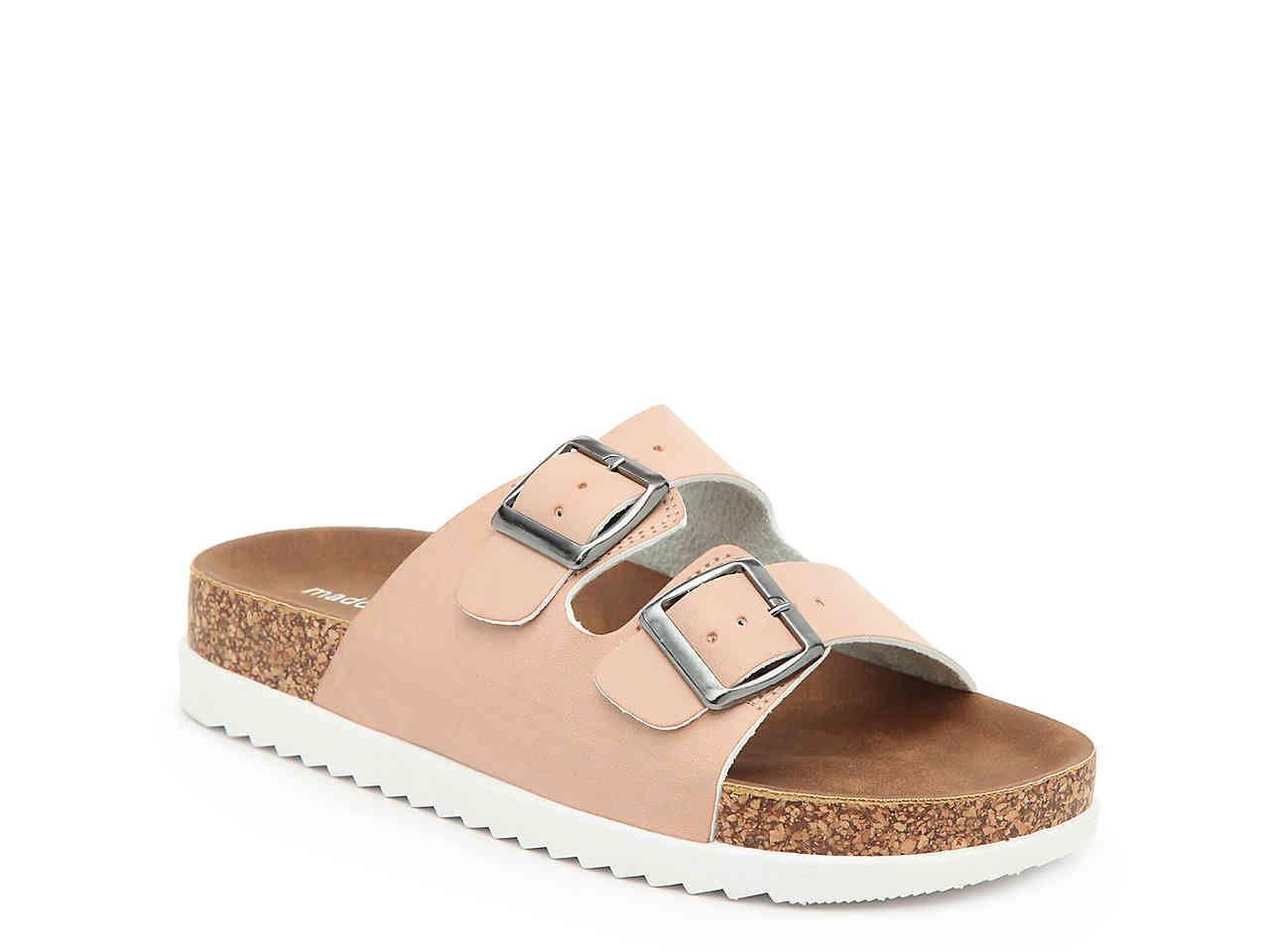 Madden Girl Goldie Sandal Women's Shoes | DSW