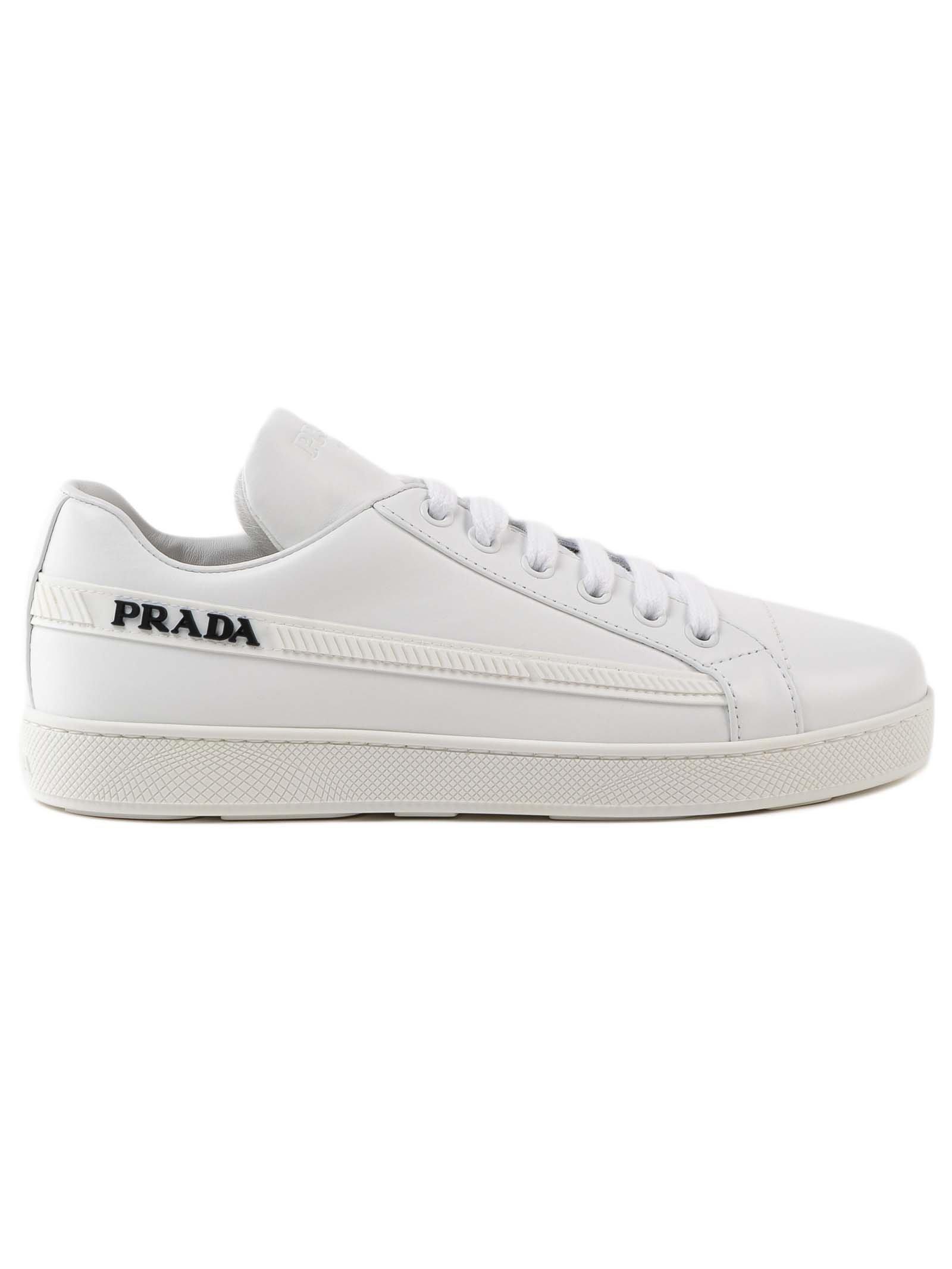 One Sneaker