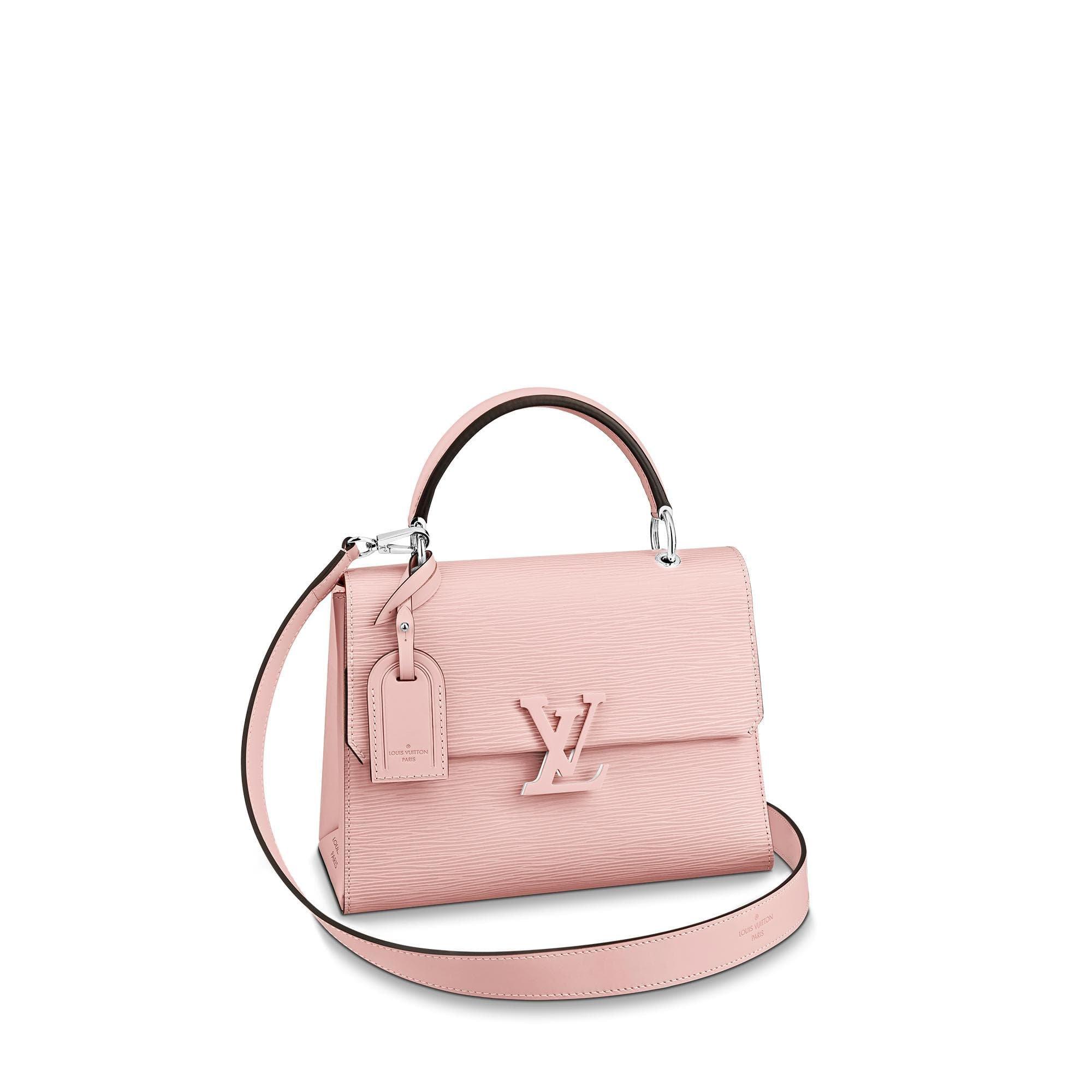 Grenelle PM Epi Leather - Handbags | LOUIS VUITTON ®