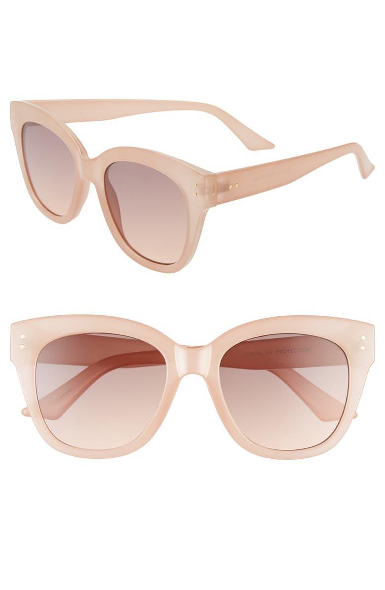 BP. 66mm Oversize Sunglasses | Nordstrom