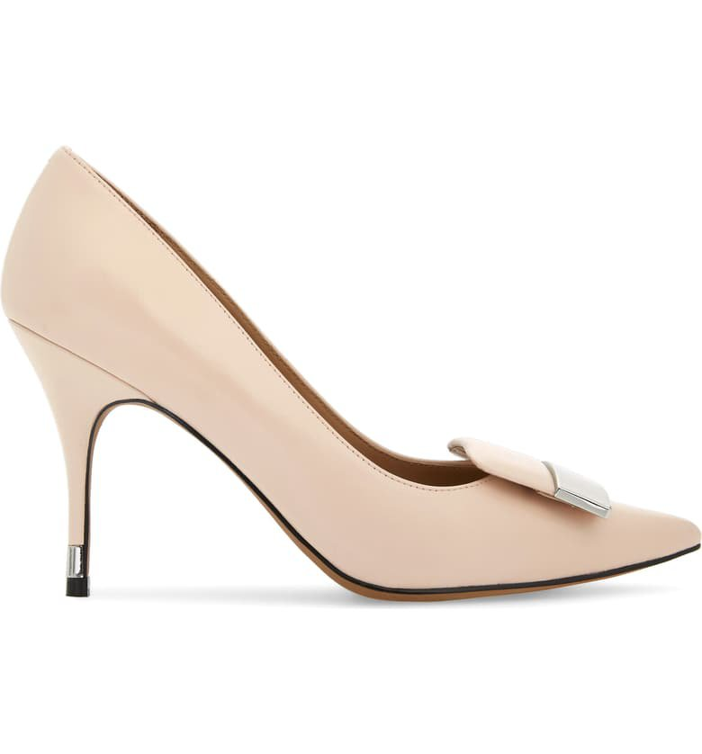 Linea Paolo Parry Pointy Toe Pump (Women)   Nordstrom