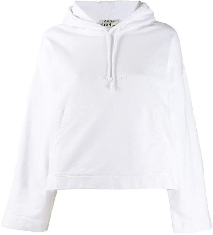 Joghy Emboss hoodie