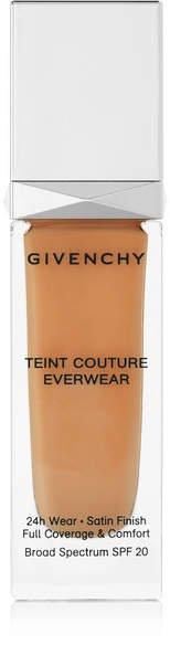 Teint Couture Everwear Foundation Spf20 - Y305, 30ml