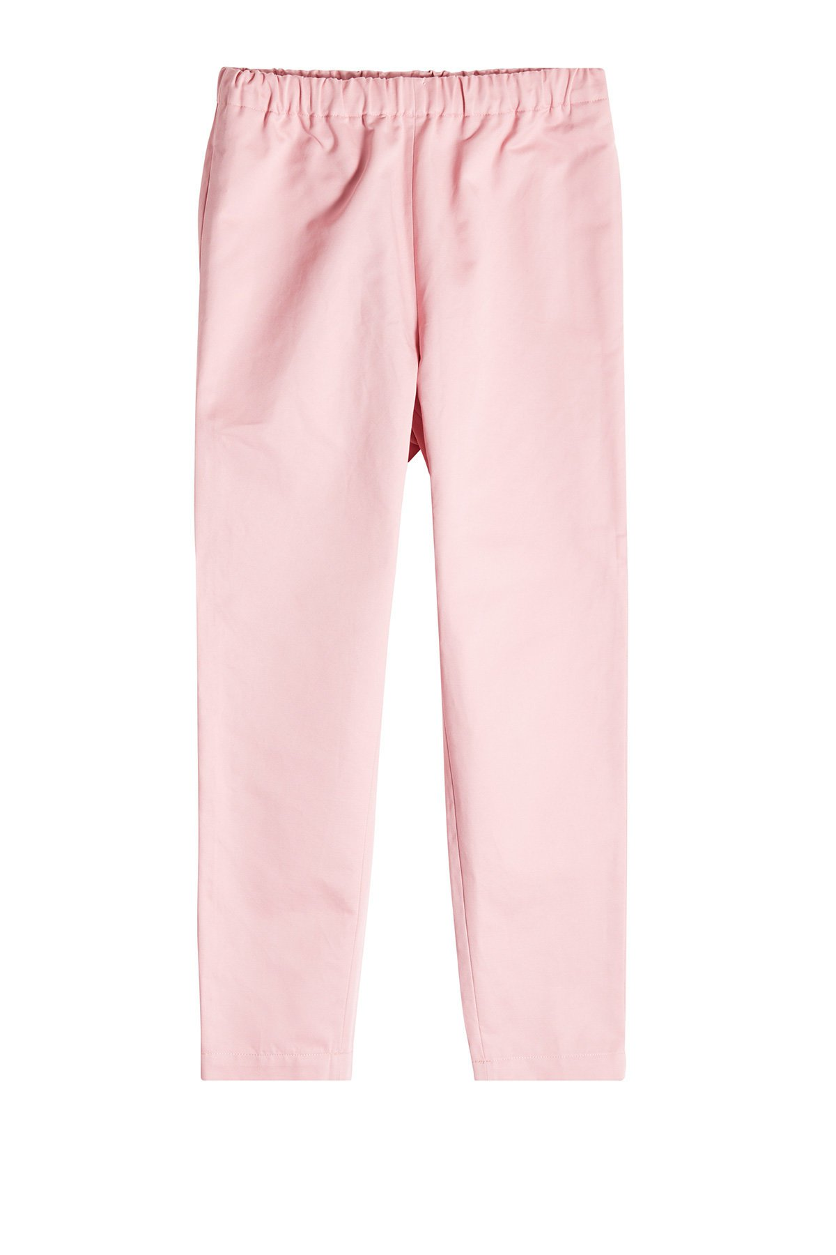 Tapered Pants with Cotton Gr. IT 38
