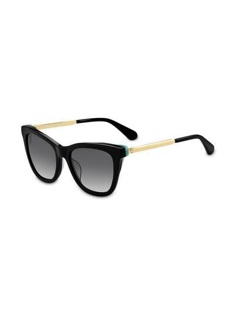 Kate Spade Alexane Sunglasses - Farfetch