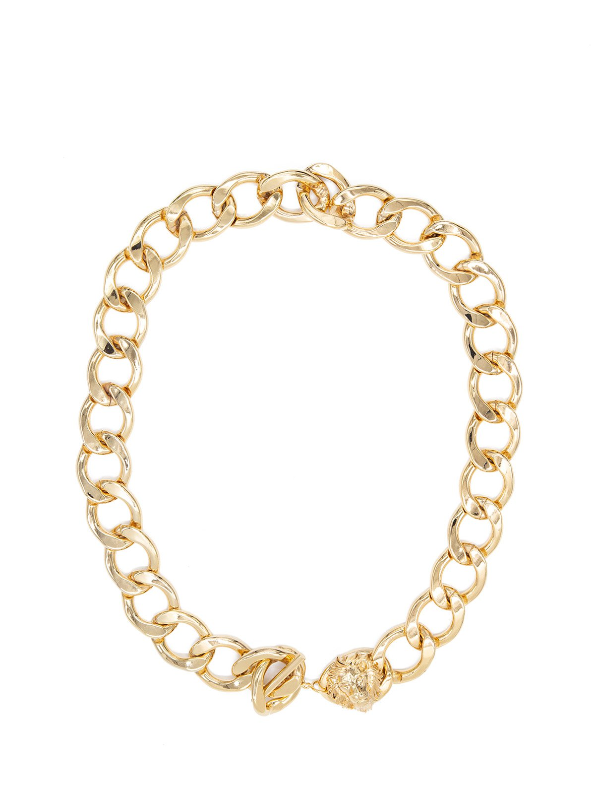 versace necklace gold - Google Search
