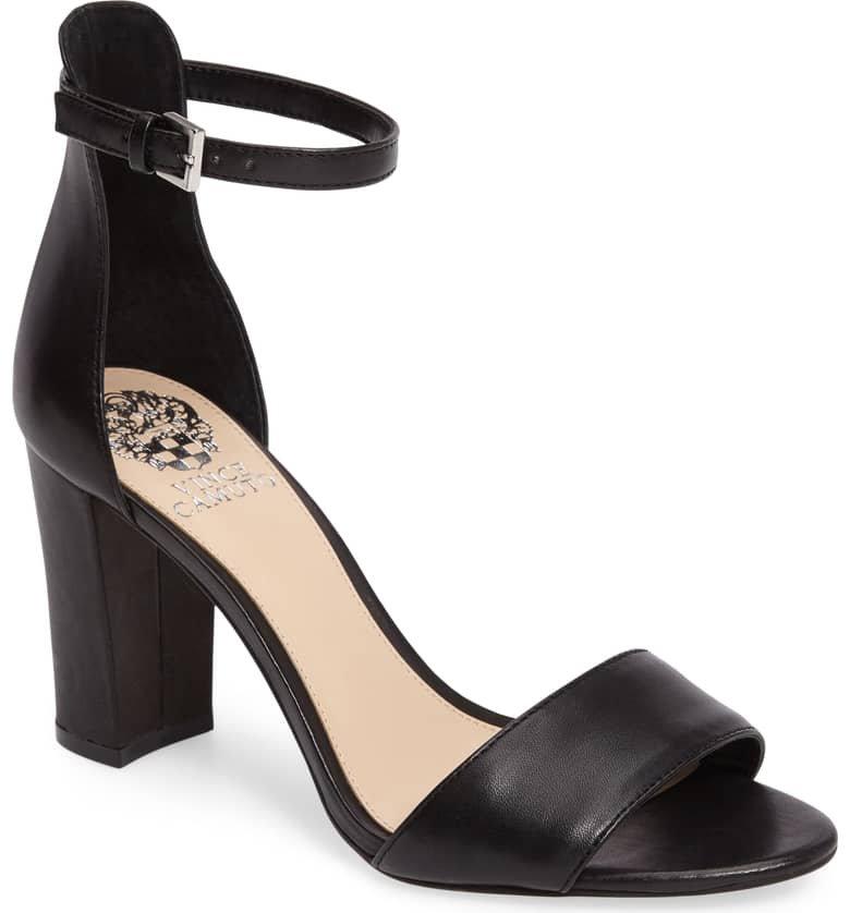 Vince Camuto Corlina Ankle Strap Sandal (Women) (Nordstrom Exclusive) | Nordstrom