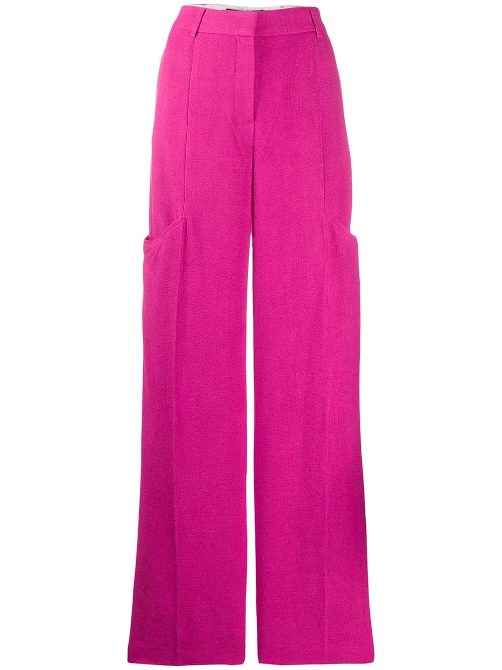 Jacquemus wide-leg Trousers - Farfetch