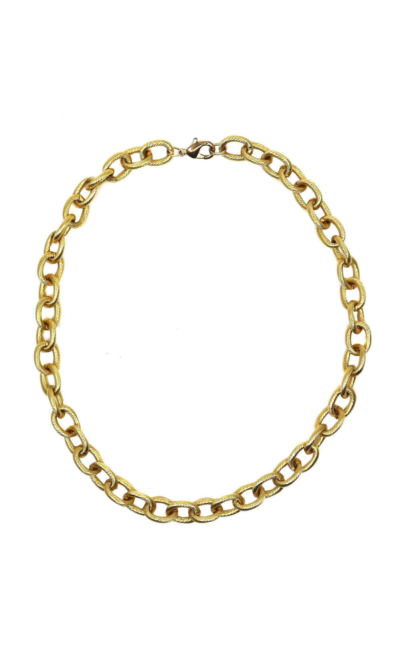 Petite Grand x Bondi Born Blair Chain Necklace