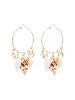 Designer Earrings For Women - Farfetch