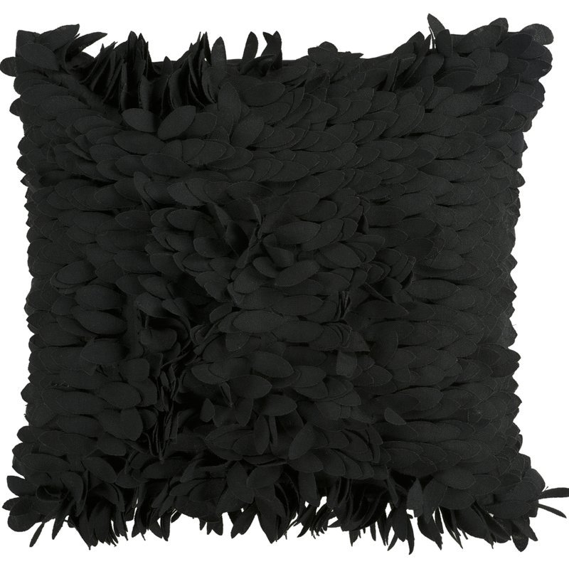 Willa Arlo Interiors Tonnele Ruffle Throw Pillow & Reviews | Wayfair