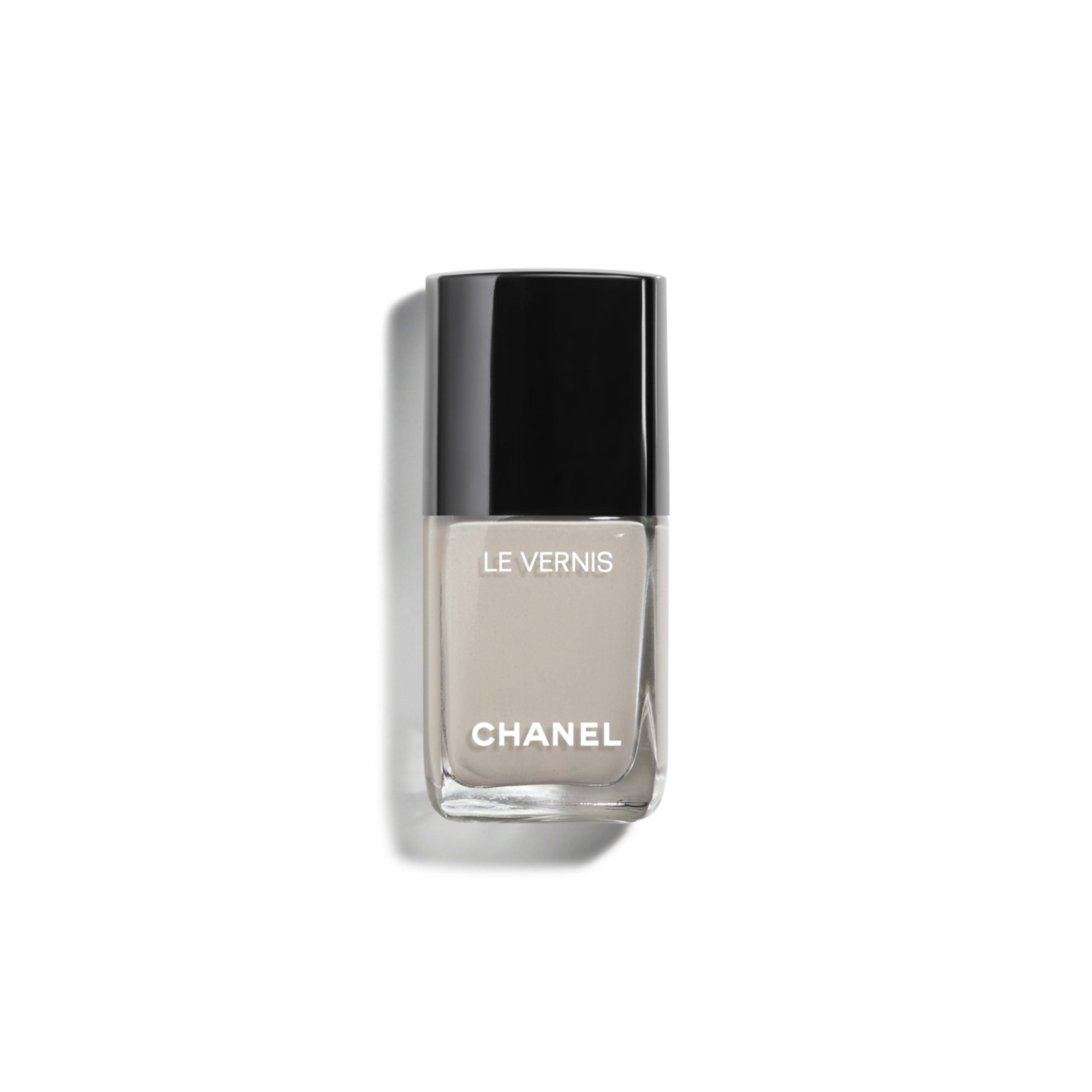 LE VERNIS Longwear Nail Colour 522 - MONOCHROME | CHANEL