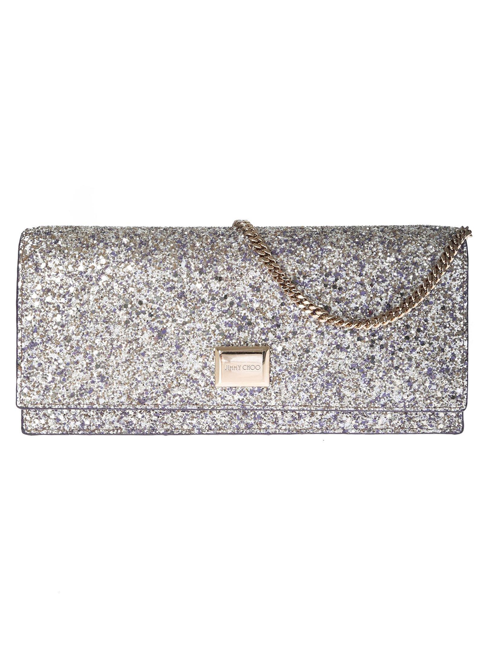 Jimmy Choo Lilia Shoulder Bag
