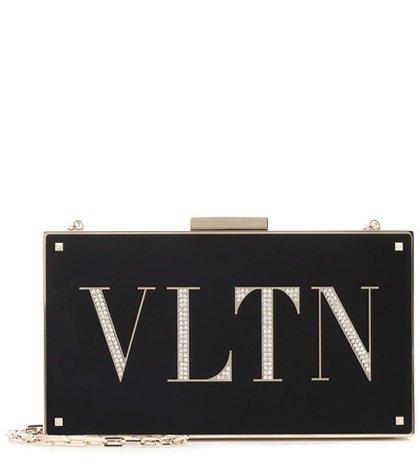 Valentino Garavani VLTN clutch
