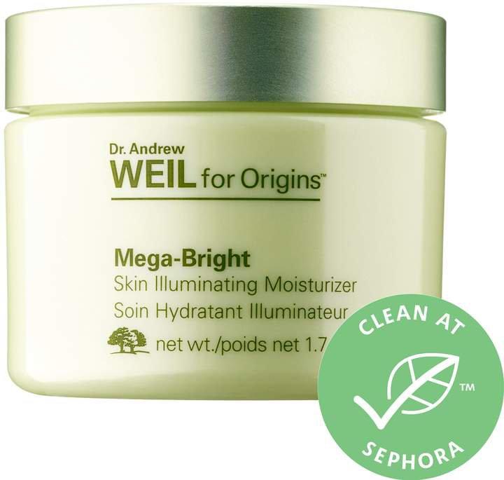 Dr. Andrew Weil For MegaBright Skin Illuminating Moisturizer