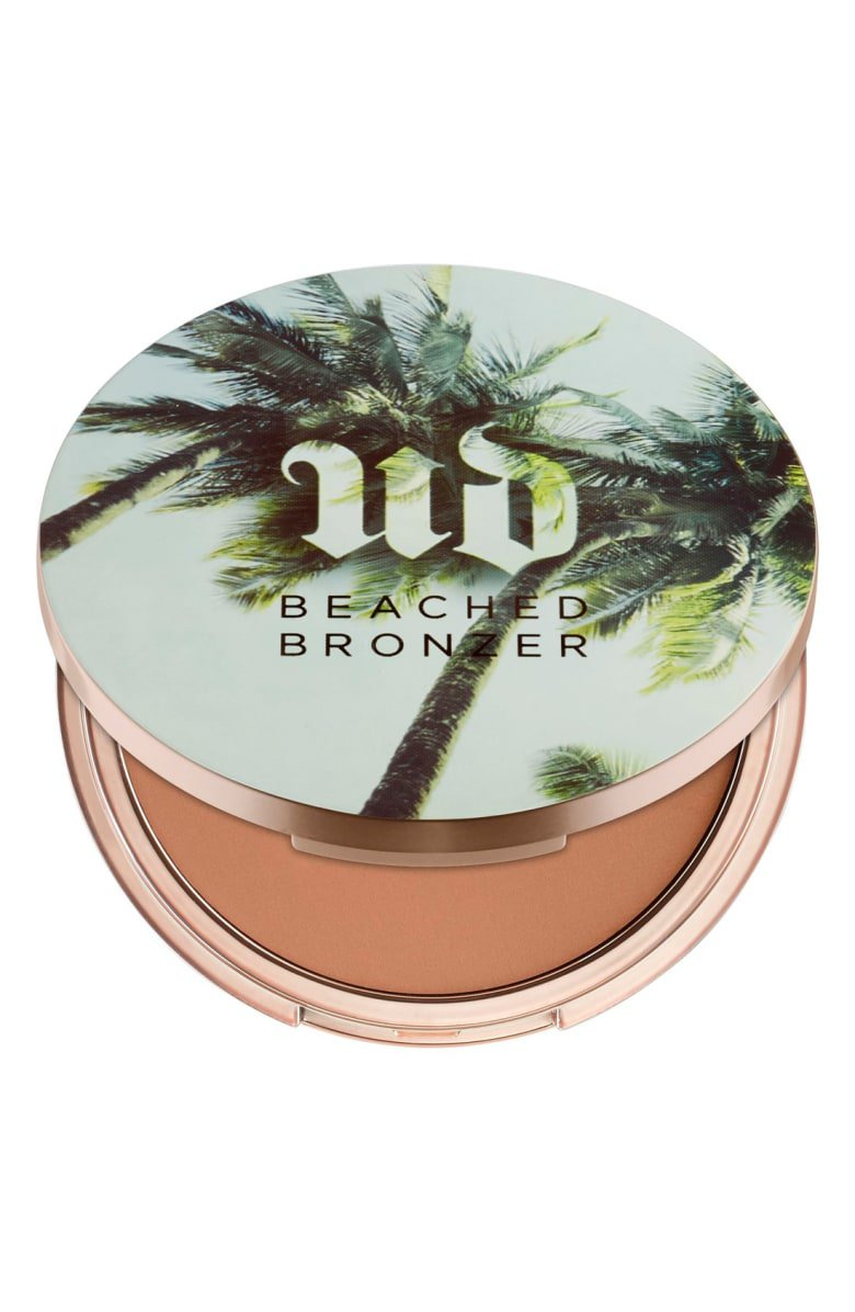 Urban Decay Beached Bronzer   Nordstrom