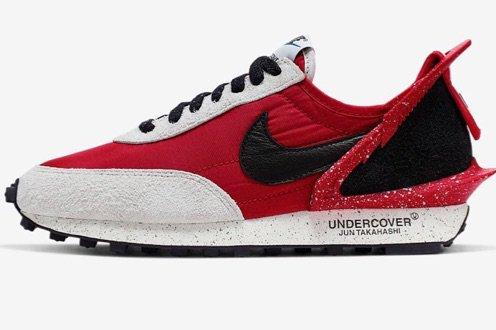 red Nike