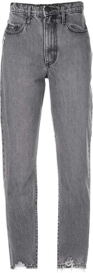 Bessette slim-fit jeans