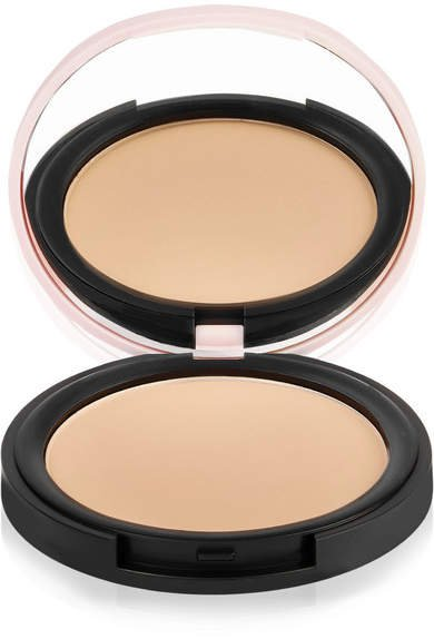 Biomineral Silky Finishing Powder - Light Yellow 122